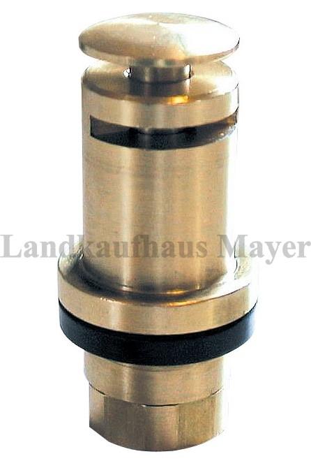 Ersatzventil für KV Becken 221500/221800/222000/22500