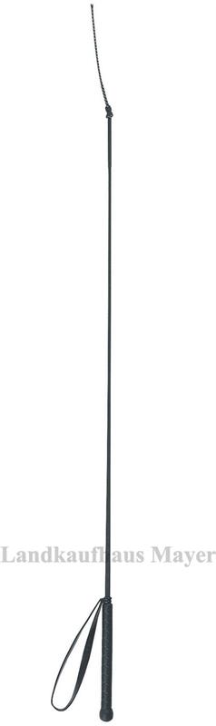 Reitgerte 90 cm Fiberglas