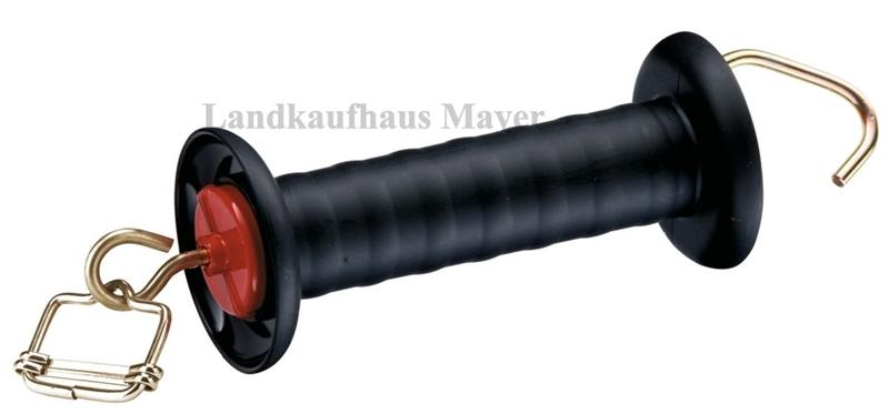 Torgriff mit Haken und  Bandverbinder 5 St. (40mm)