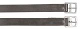 Steigbügelriemen, 145cm, 27mm braun